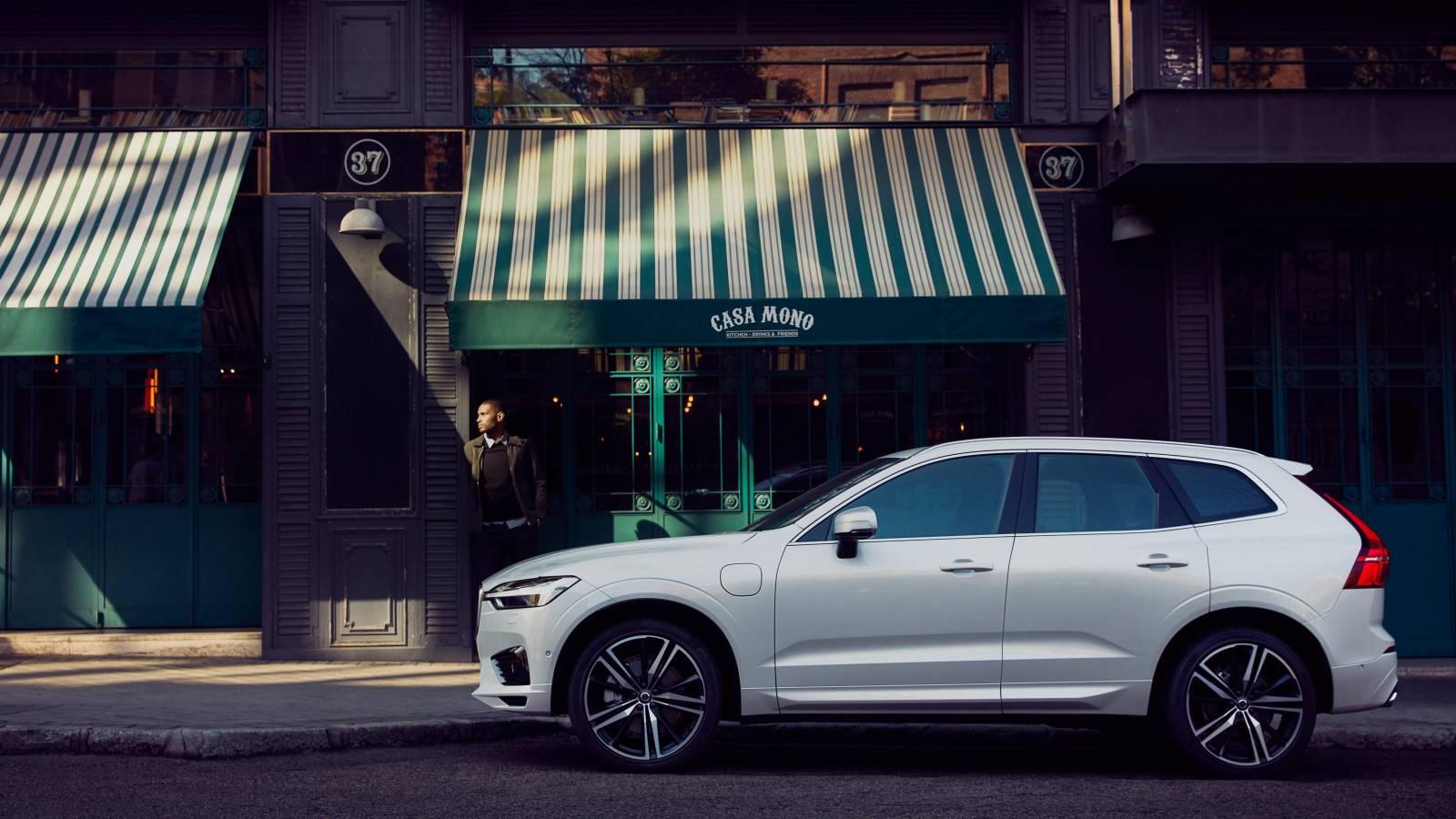 Akční nabídky Volvo