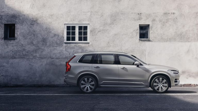 Volvo Extended Warranty