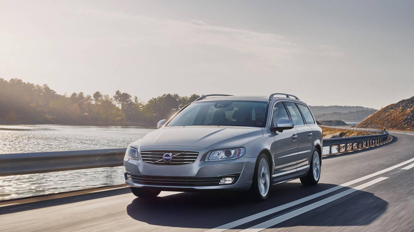 Volvo servisní nabídka 4+